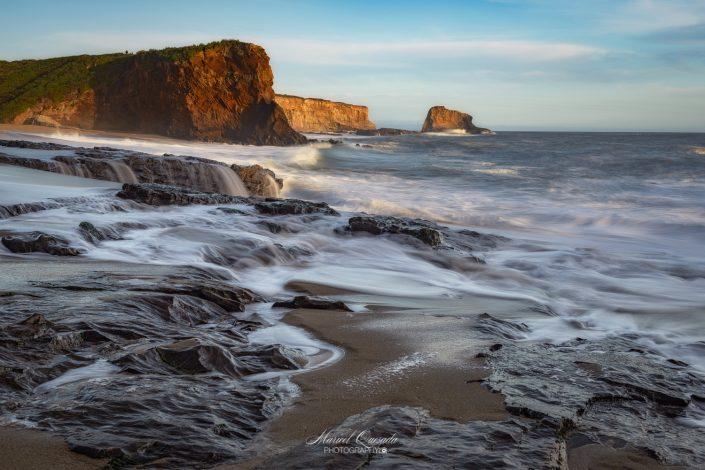 Santa Cruz Coast