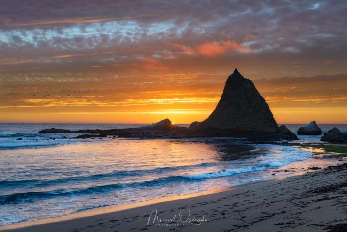 San Mateo Coast